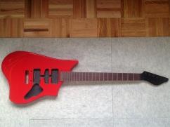 red katalox